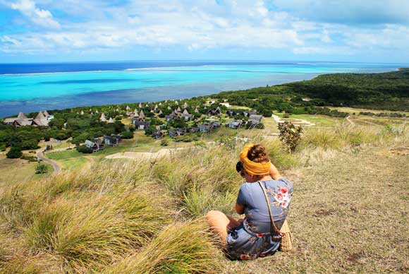 Deva Estate, Bourail, New Caledonia